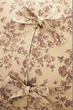 画像2: YUWA リネン100% クッションカバー2枚セット/Dorothy(ドロシー)・有輪商店